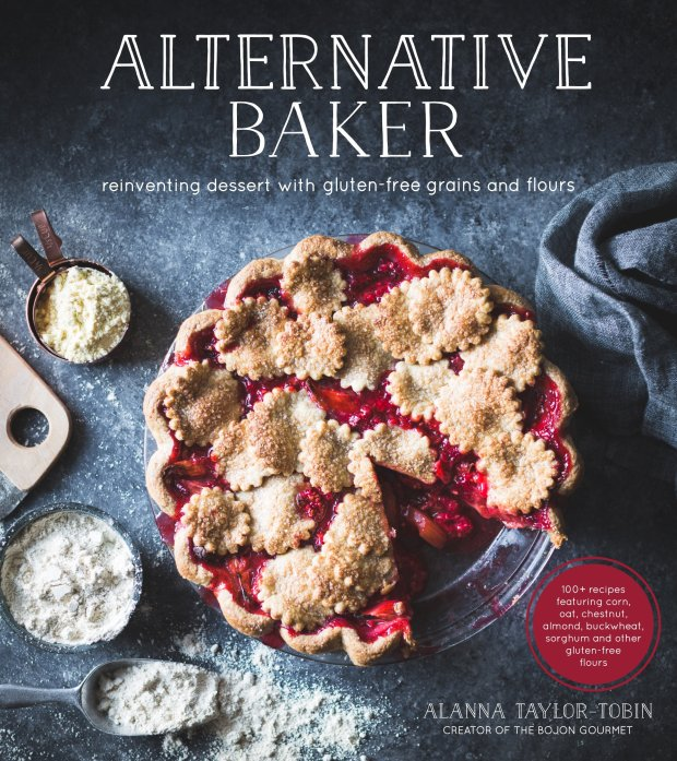 """Alternative Baker"""