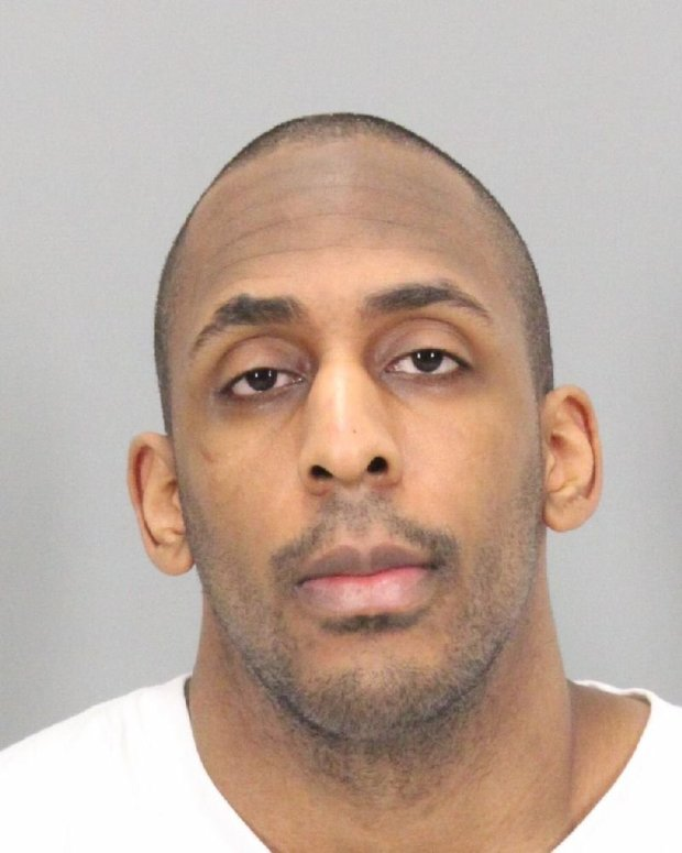 LaRon Campbell, 26, was arrested Nov. 29, 2016, in Antioch, six days after he escaped from the Santa Clara County Main Jail.