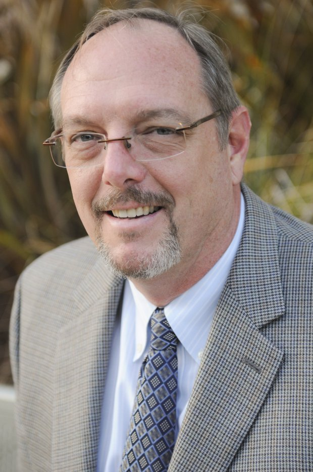 """Samuel """"Butch"""" Keller head of school at The Harker School in San Jose, will be honored Nov. 12, 2016, in Indianapolis for his support for journalism education. (Photo courtesy The Harker School)"""