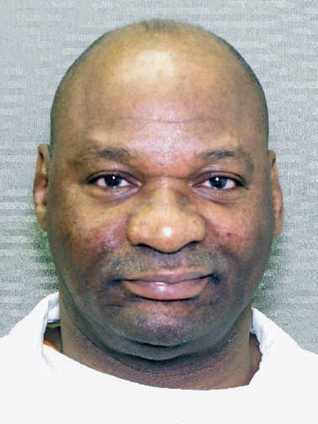 Bobby Moore. (Texas Department of Criminal Justice via AP)
