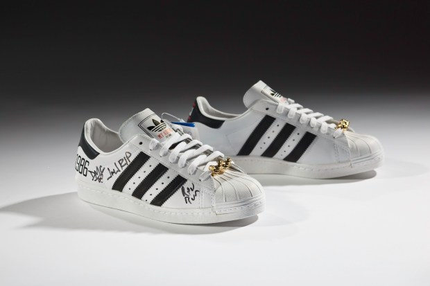 83956b76d937 Sneaker culture leaps to life at Oakland Museum