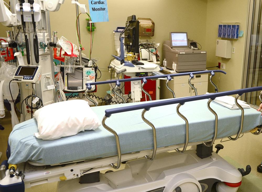 Kaiser Emergency Room Near Me