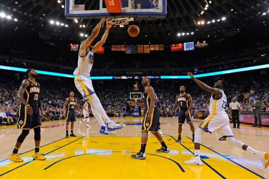 javale mcgee,golden state warriors,nba