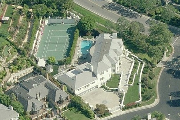 Trophy home tied to Trinity Broadcasting Network sells