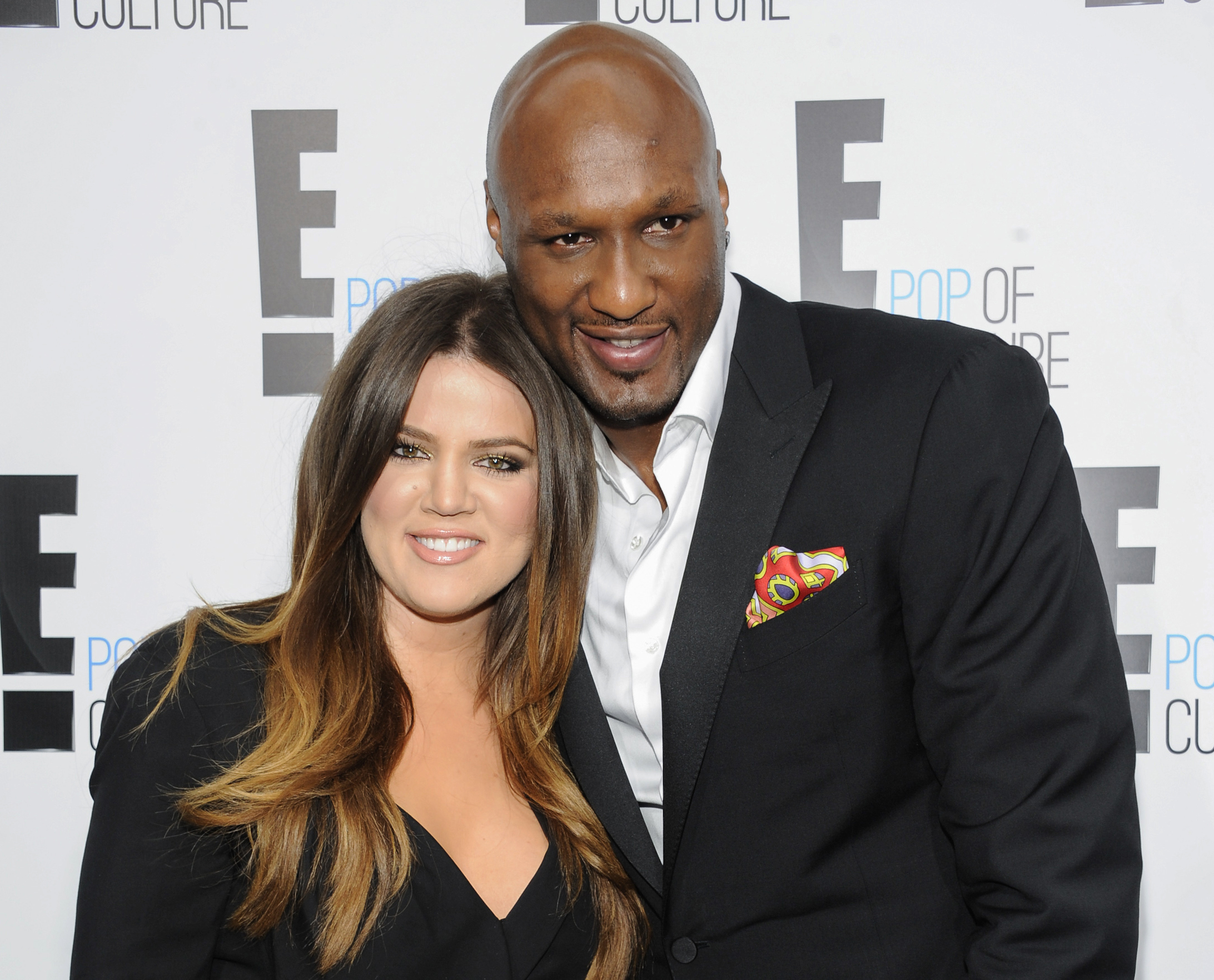 Lamar Odom wants Khloe Kardashian back