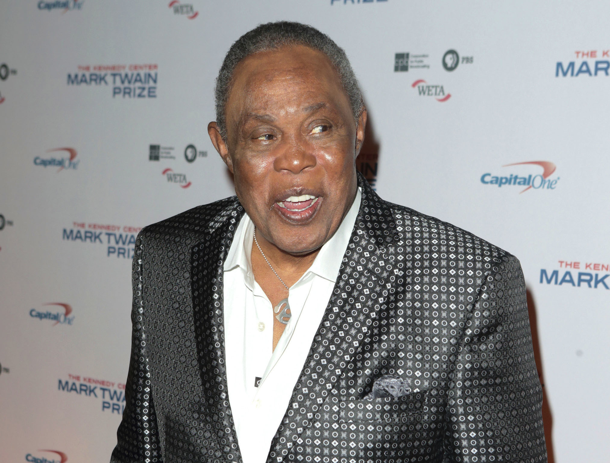 'Soul Man' Sam Moore to Sing at Inaugural Concert