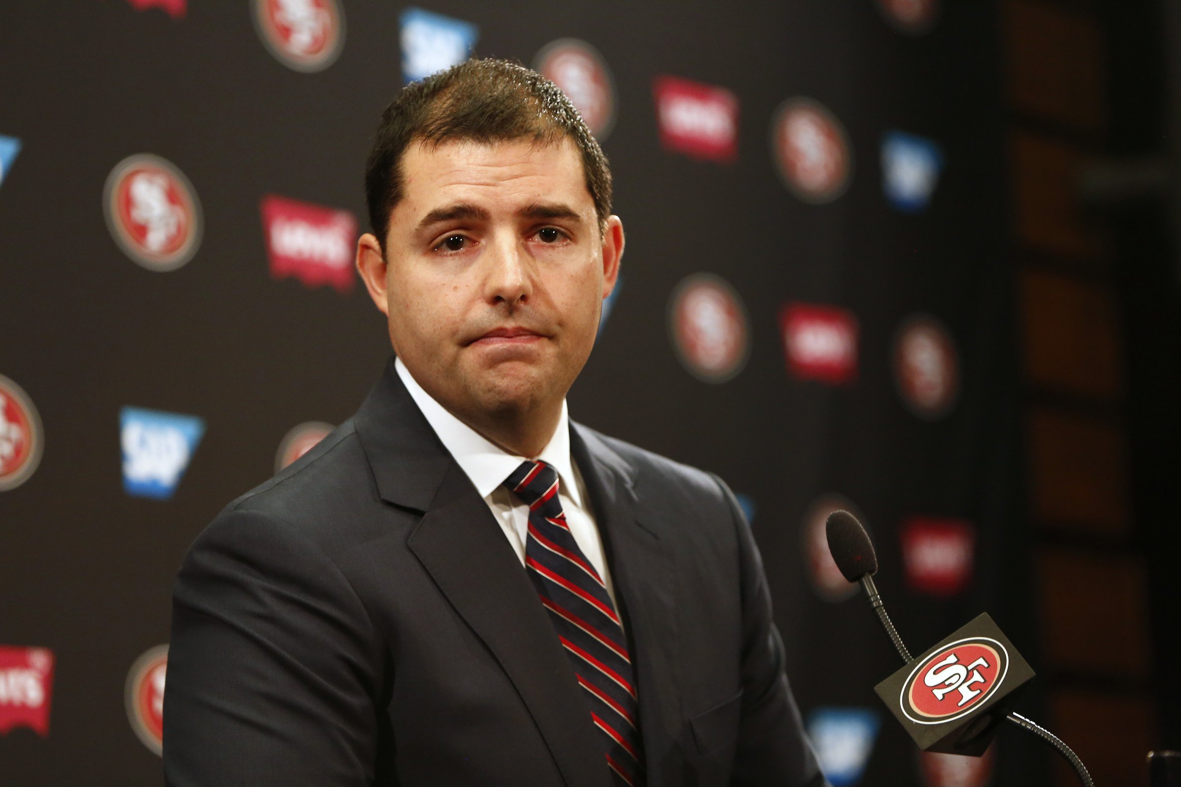 'Callous and offensive': Jed York slams Donald Trump