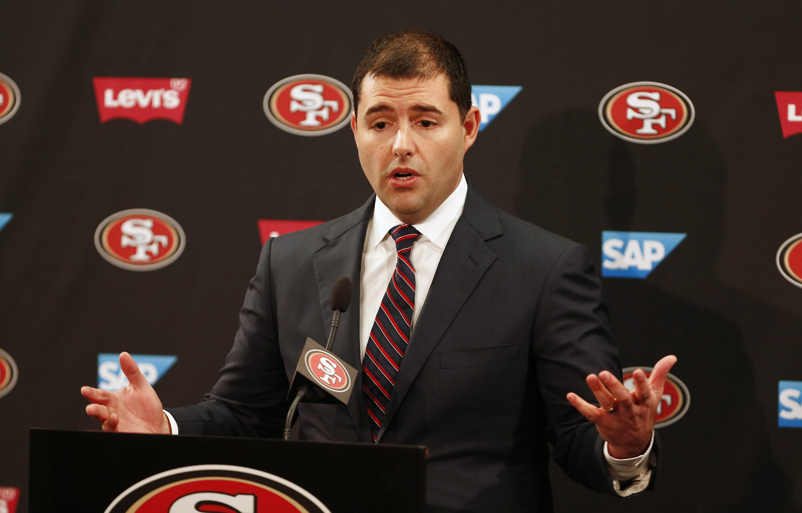 Image result for jed york