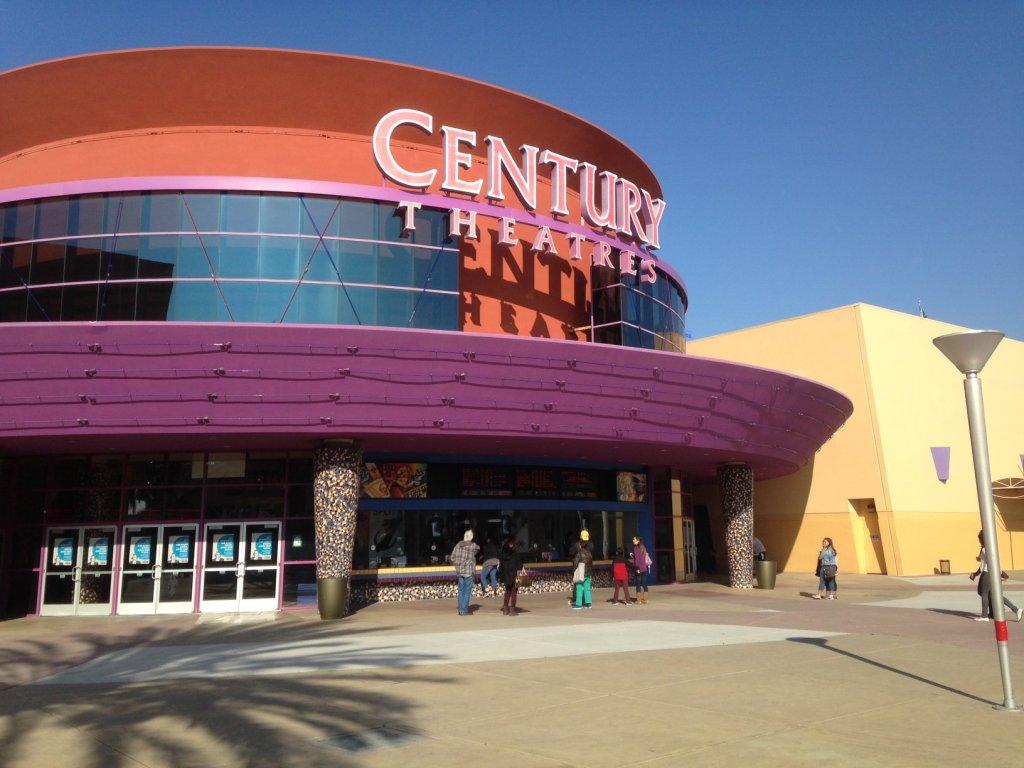 Century Theaters San Jose