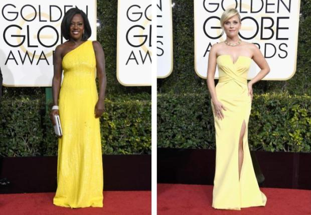 Viola Davis vs. Reese Witherspoon (Frazer Harrison/Getty Images)