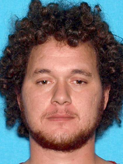 Stuart Ison Baronngaue, 30, of Fremont. (Courtesy of the Milpitas Police Department)