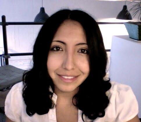 Claudia Corona, 25, of Oakland. / Courtesy Claudia Corona*Permission to use online and in other DFM papers pending.