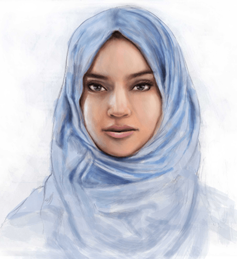 vail muslim They are accused of threatening the british way of life, provoking a debate about integration why are an increasing number of young muslim women covering their faces.