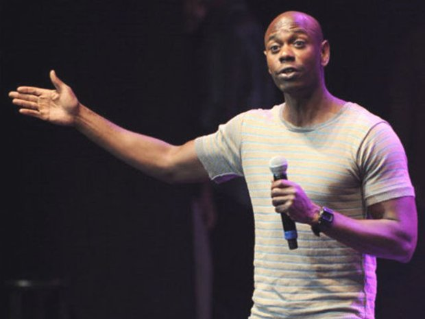 Dave Chappelle (Associated Press)