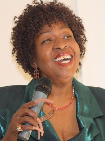Popular Bay Area jazz and blues vocalist Faye Carol will perform the fifthconcert in this year's Jazz at the Chimes series on Sept. 20 at Chapel of the Chimes on Piedmont Avenue in Oakland. Courtesy of Kito Kamili