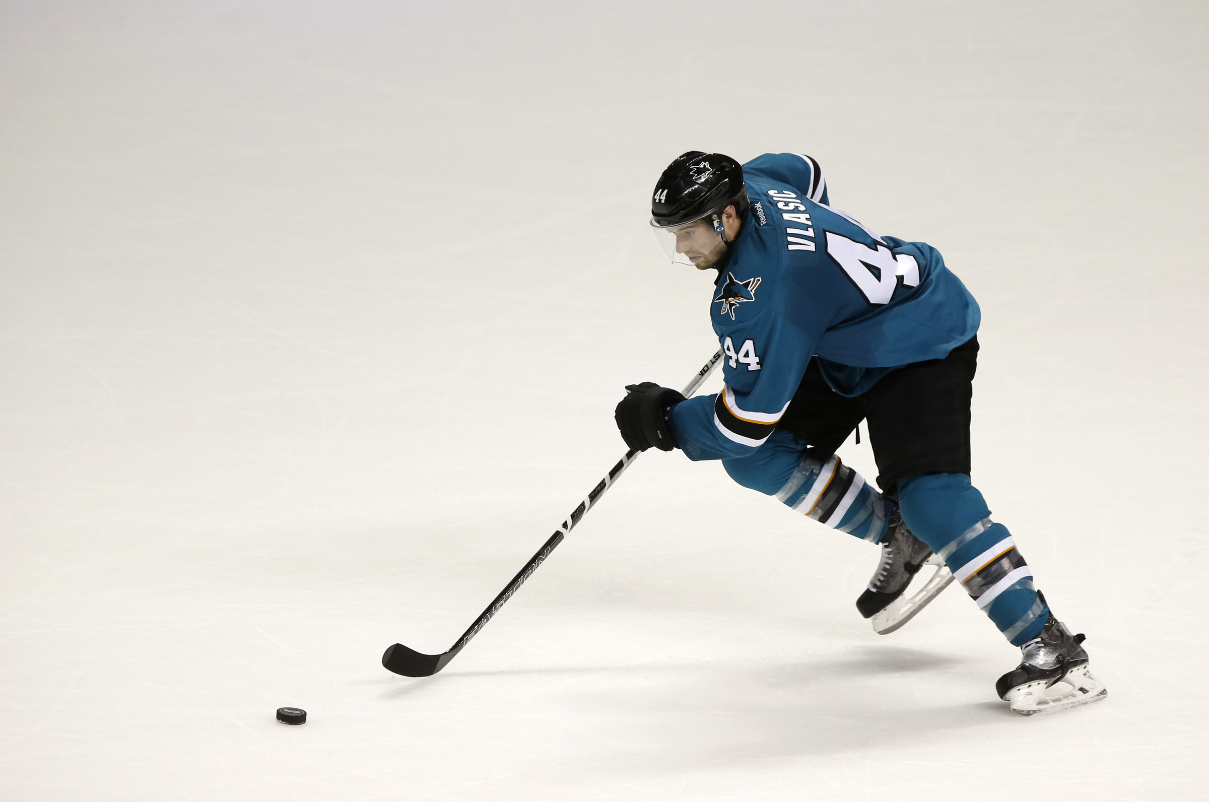 Tampa Bay Lightning at San Jose Sharks