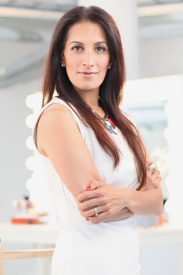 Sukhinder Singh Cassidy, founder and chairman of Joyus and founder of theBoardlist. (Courtesy of Sukhinder Singh Cassidy).