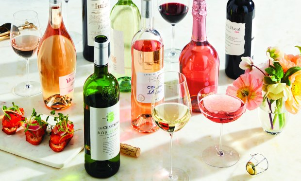 Martha Stewart is getting into the wine business.(Courtesy of Kate Mathis)