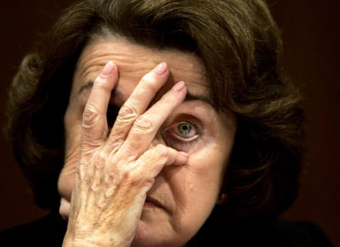 Image result for dianne feinstein old photos