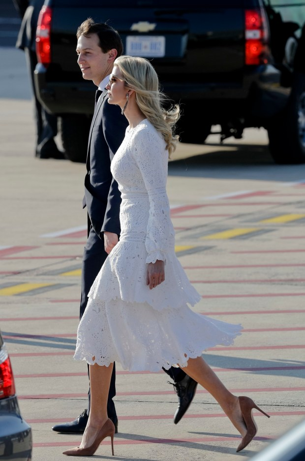 Melania Trumps 51000 Flower Jacket And Her Other Trip