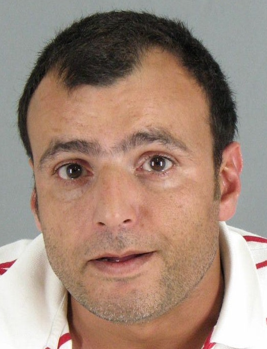 Rami Al-Zetawi, 37, of San Mateo, was arrested by San Mateo police on May 19 on suspicion of felony animal cruelty.