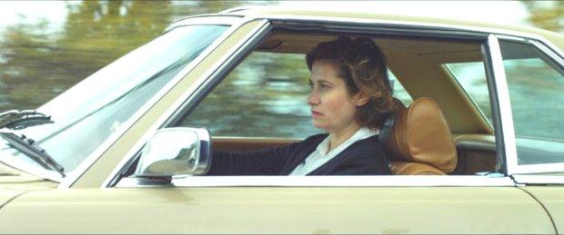 "Emmanuelle Devos plays bereaved mother Diane in ""Moka."" (Film Movement)"