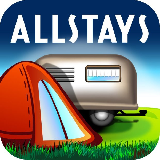 The AllStays Camp and RV app helps you tailor your campingdestinations -- and wander. (Courtesy: AllStays)