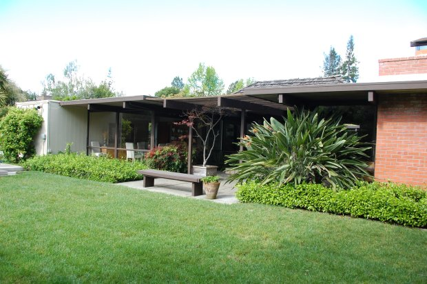 Bay Area Eichlers Conceived As Affordable Now Cost Millions