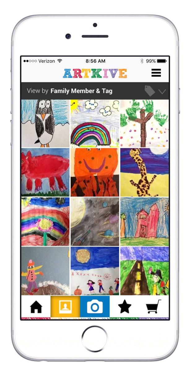 Artkive App Image