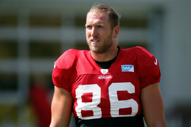 Report 49ers Long Snapper Kyle Nelson Suspended 10 Games