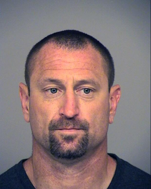 Andrew David Jensen, 42, of Ventura, Calif. (Ventura County Sheriff via AP)