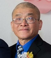 "Hieu ""Charlie"" Ly, 57, of San Jose. (Photo courtesy of the Ly family.)"