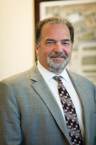 John Aitken has been named the new aviation director at Mineta San Jose International Airport