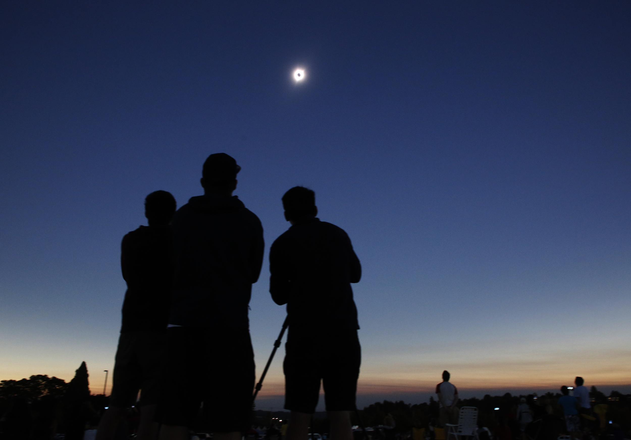 UC Riverside to host eclipse viewing event