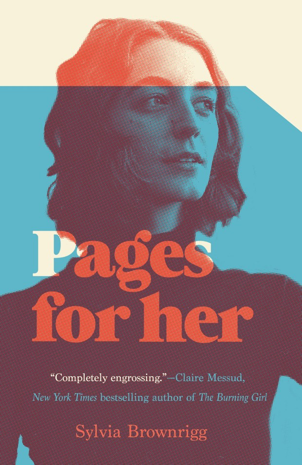 """Pages for Her,"" by Sylvia Brownrigg. (Counterpoint)"