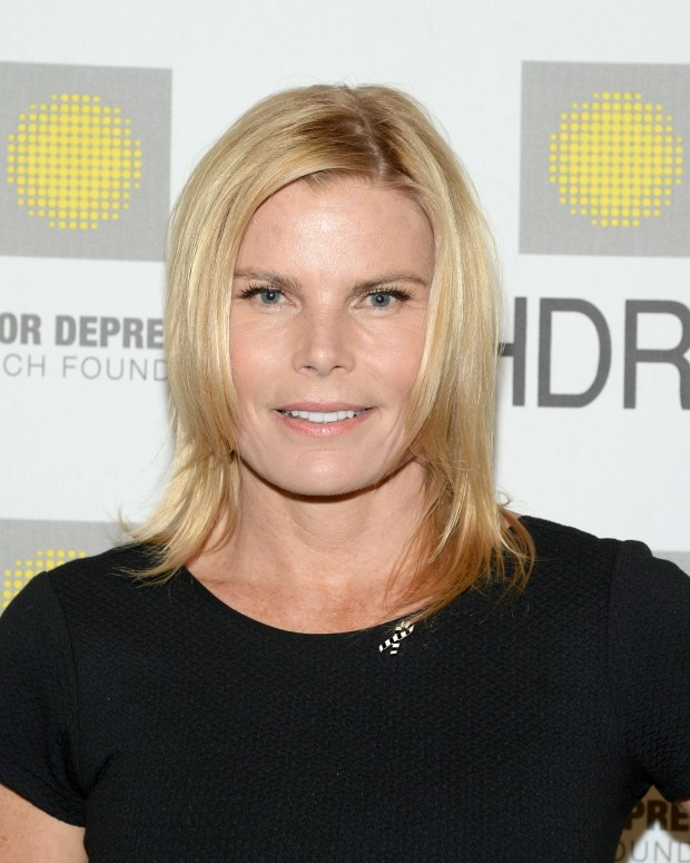 NEW YORK, NY - NOVEMBER 10: Actress Mariel Hemingway attends the 2015 Hope For Depression Research Foundation Luncheon at 583 Park Avenue on November 10, 2015 in New York City. (Photo by Ben Gabbe/Getty Images)