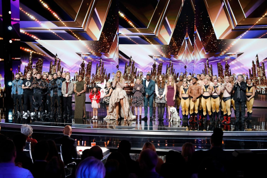 America S Got Talent Finale And The Winner Is