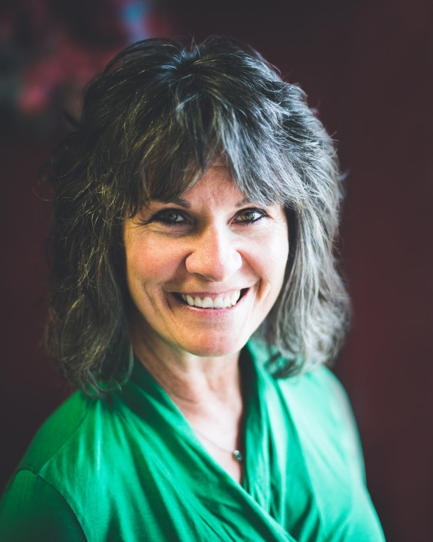 """Nurse and educator Wendy Sellers is the author of """"Puberty: The Wonder Years."""" (Courtesy photo)"""