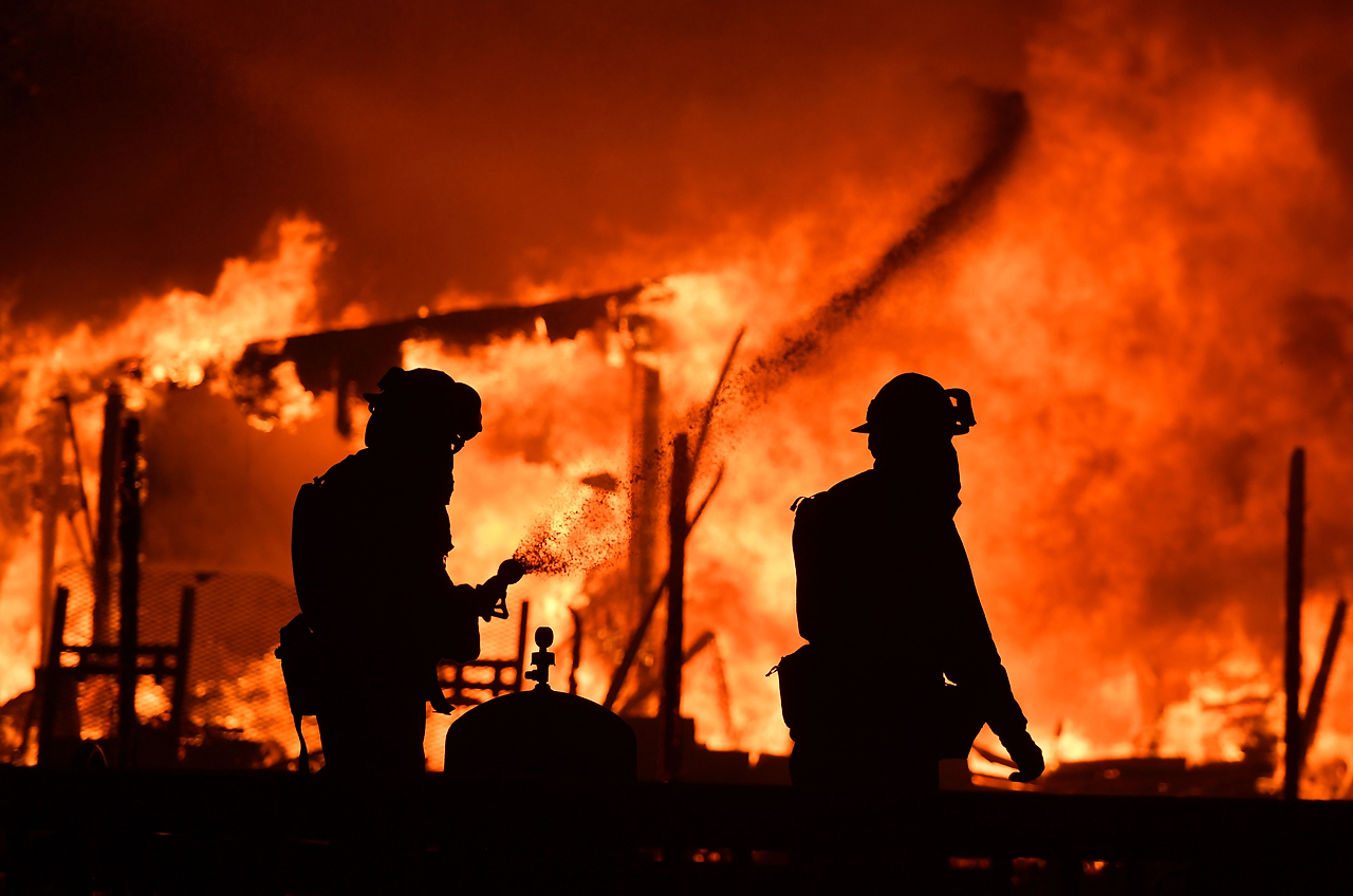 Image result for california fires, October 2017, photos