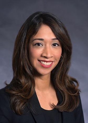 Rosario Neaves was named San Jose's new director of communications. She begins on Nov. 6.