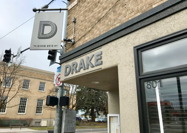 The culinary direction at Ted Swigert's Drake restaurant in downtown Bendis directed by Bay Area ex-pat John Gurnee (Wayfare Tavern, Campton Place). (Jackie Burrell/Bay Area News Group)