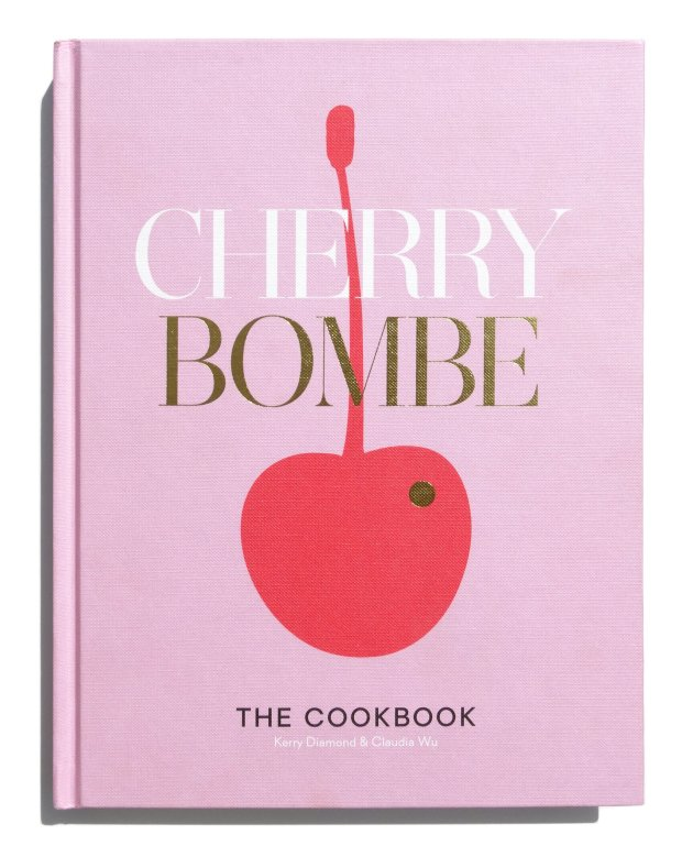 """""""Cherry Bombe, The Cookbook"""" showcases 100 female chefs and culinary stars, including many Bay Area standouts."""
