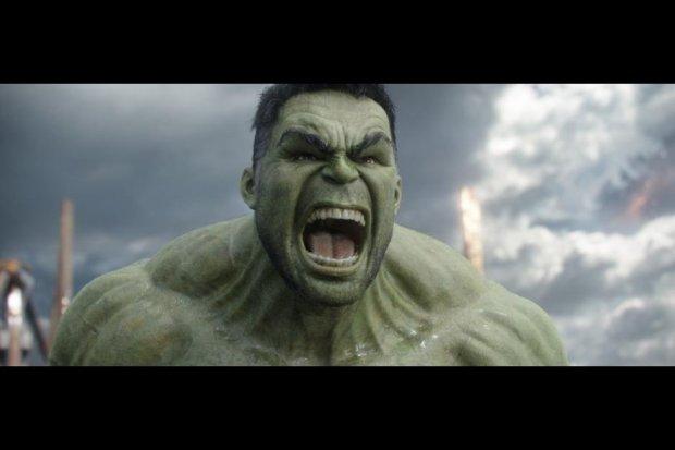 """THOR: RAGNAROK"" (Marvel Studios)"