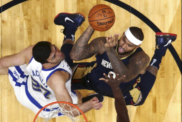 cdc9a7532 Signing DeMarcus Cousins proved that the Warriors are really ...