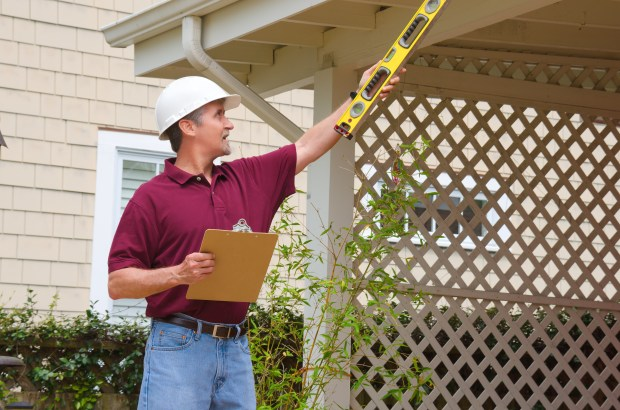 """Do you know the difference between a """"certified"""" and """"licensed"""" home inspector in California?"""