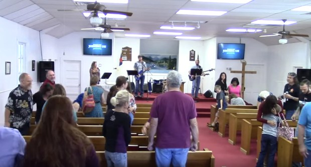 Images Sutherland Springs Church Inside And Out