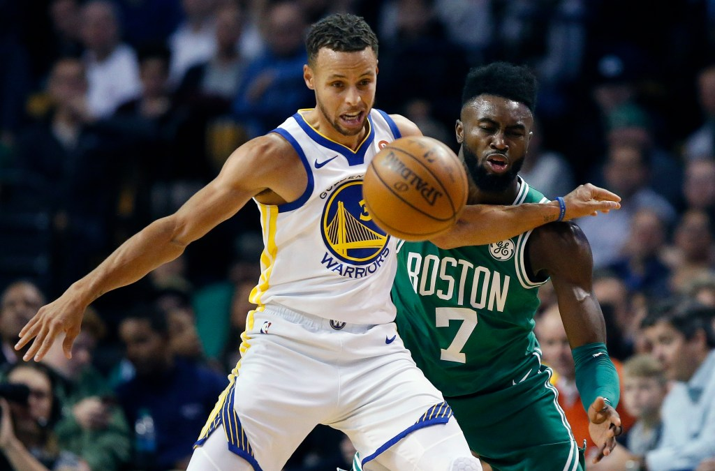 What We Learned In The Warriors Loss To The Celtics