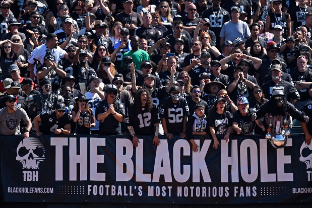 a34994ae1fb Raiders  2019 home  Some possibilities -- including Oakland