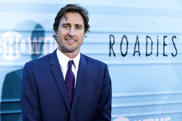 Luke Wilson, 2016. (Photo by Rich Fury/Invision/AP, File)