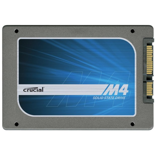 Magid: Make your PC sizzle with a solid-state drive